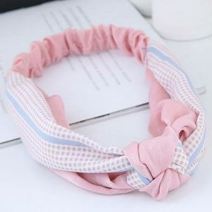 Accessories - $25 for 5 Fabric Elastic Hairband